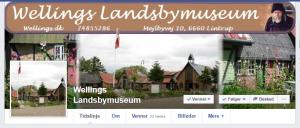 Wellings Landsbymuseum